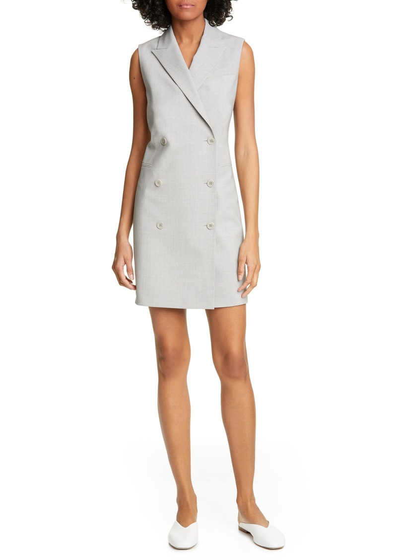 Theory Trac Blazer Dress