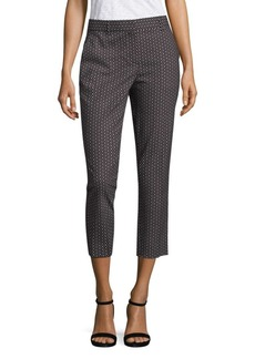 Theory Trecca Cropped Pants