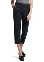 Theory Treeca 4 Regent Knit Crop Pants
