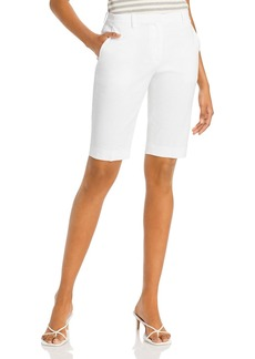 Theory Treeca Bermuda Shorts
