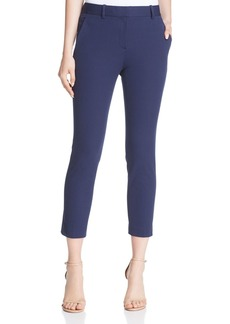 Theory Treeca Cropped Pants