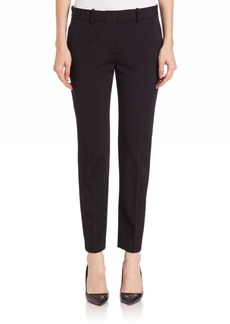 Theory Treeca K. Oxford Pants
