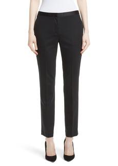 Theory Tuxedo Suit Pants