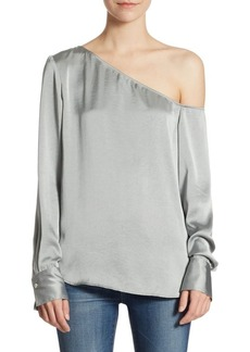 Theory Ulrika Blouse