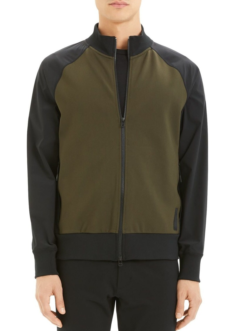 Theory Varro Regular Fit Jacket