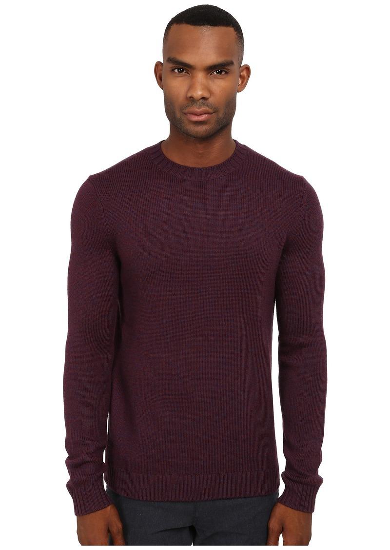 Theory Veron.Fengsel Sweater