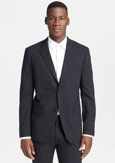 Theory 'Wellar New Tailor' Trim Fit Wool Blend Sport Coat