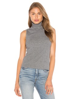 Theory Wendel Turtleneck Tank