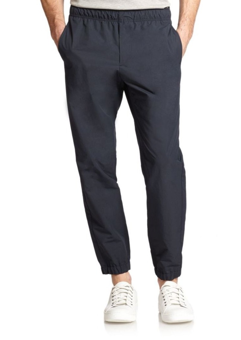 Theory Wimso Slim-Fit Jogger Pants