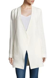 Theory Winola Linen Jacket