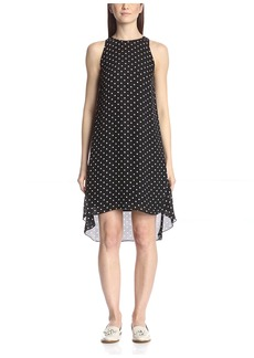 Theory Women's Adlerdale Dot Dress