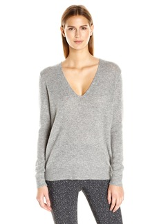 Theory Women's Adrianna Rl Feather Sweater  P