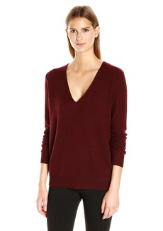 Theory Women's Adrianna Rl Top  P