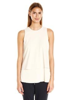 Theory Women's Anastaza B Bergen Shirt    P