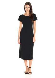 Theory Women's Andrizza_Cotton Inte Dresses  L