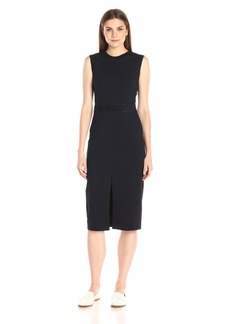 Theory Women's Antlia Fixture Ponte Dress