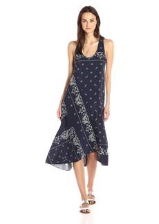 Theory Women's Apalania Bandana CDC Dress