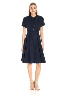 Theory Women's Avinka Sl Vendome Dress