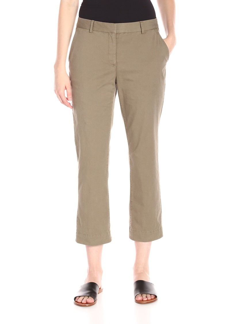 Theory Women's Avla New Chino Pant