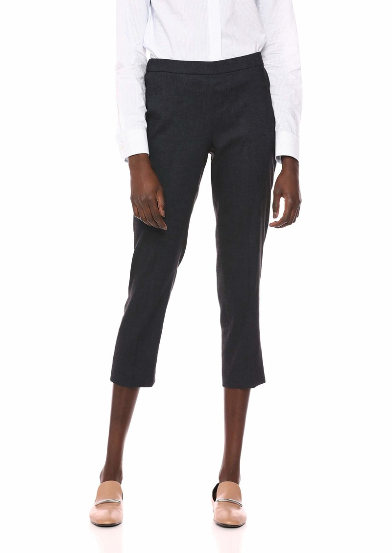 Theory Women's Basic Pull On Pant Cl