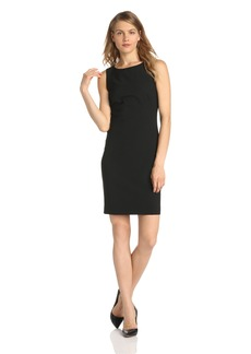 Theory Women's Betty Urban Shift Dress