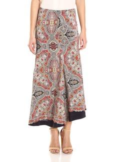 Theory Women's Bitrah.Premont CDC Skirt