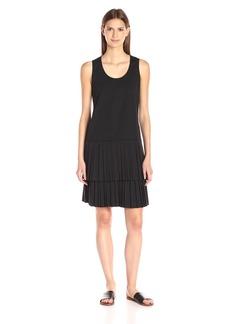 Theory Women's Blesky Light Poplin Dress
