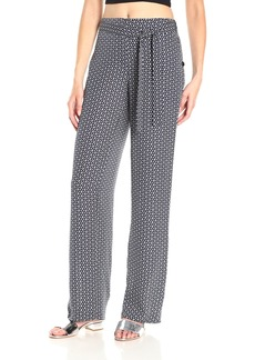 Theory Women's Brilda Tile Geo Pant