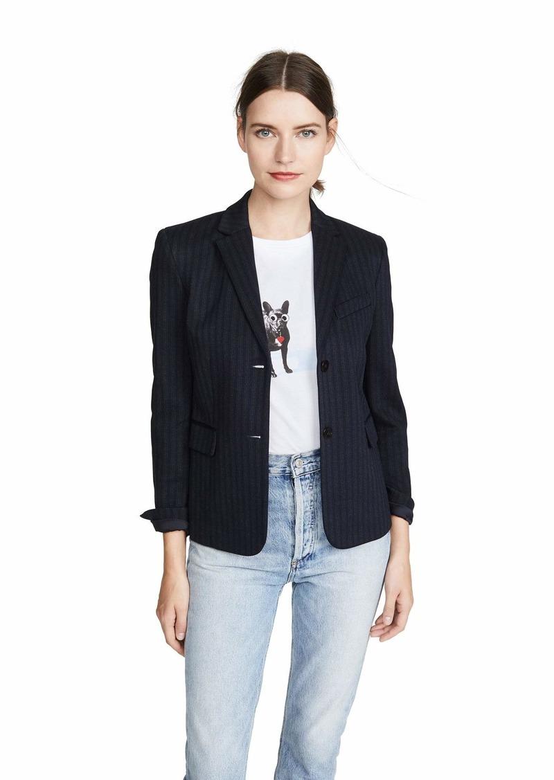 Theory Women's Classic Shruckn Jacket