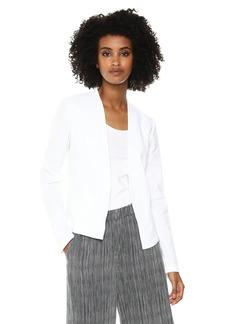 Theory Women's Clean Open Front Blazer