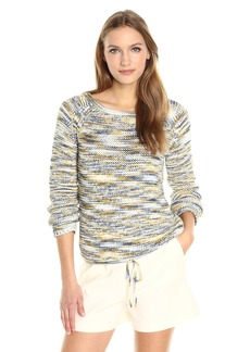 Theory Women's Coella Soft Chain Co Sweater  M
