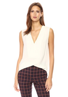 Theory Women's Crossover Shell Top  S