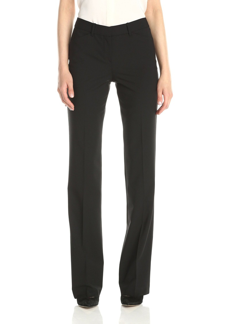Theory Women's Custom Max 2 Edition Pant