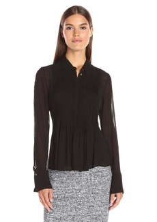 Theory Women's Dionelle Shirt