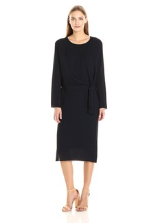 Theory Women's Dorotea Classic Ggt Dress