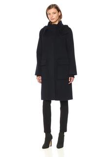 Theory Women's Duffle Coat Df Outerwear  S