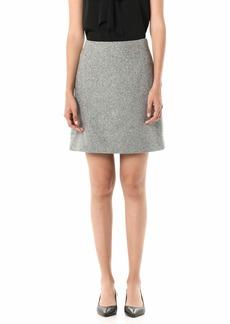 Theory Women's Easy Waist Skirt