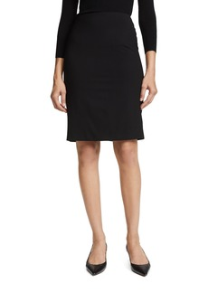 Theory Women's Edition Pencil Skirt