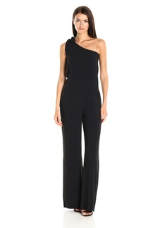 Theory Women's Eilidh_Rosina Crepe Pants (Bottoms)