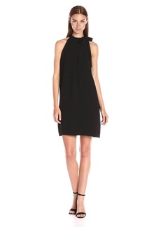Theory Women's Espere Admiral Crepe Dress