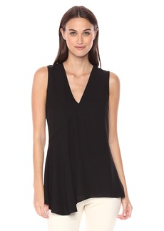 Theory Women's Fluid Top  L
