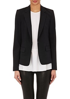 Theory Women's Gabe N One-Button Jacket