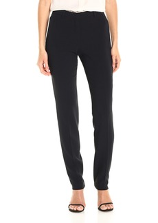 Theory Women's Hartsdale B_Rosina C Pants (Bottoms)