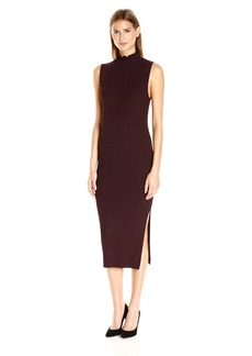 Theory Women's Hedrisa Lustrate Dress    L