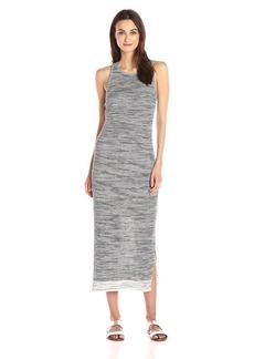 Theory Women's Intrella Space Dye L Dress  M