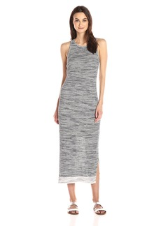 Theory Women's Intrella Space Dye L Dress  S