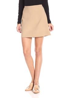 Theory Women's Irenah Saxton Skirt