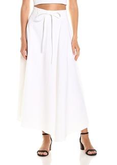 Theory Women's Jaberdina_Light Popl Skirts (Bottoms)