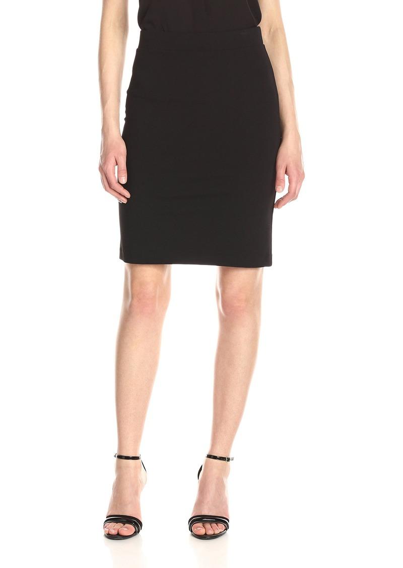 2555c9c0e5d SALE! Theory Theory Women's Janleen K Fixture Ponte Skirt