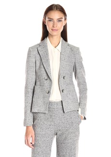 Theory Women's Jontia K Parkdale Coat